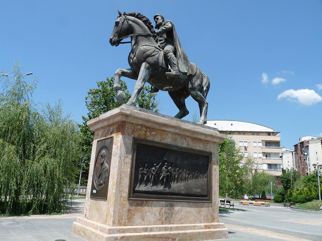 Jane Sandanski Skopje 2014 Uncovered